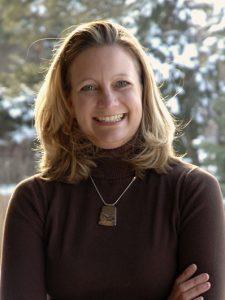 Nicole Barker