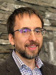 Dr. Jason Fiege